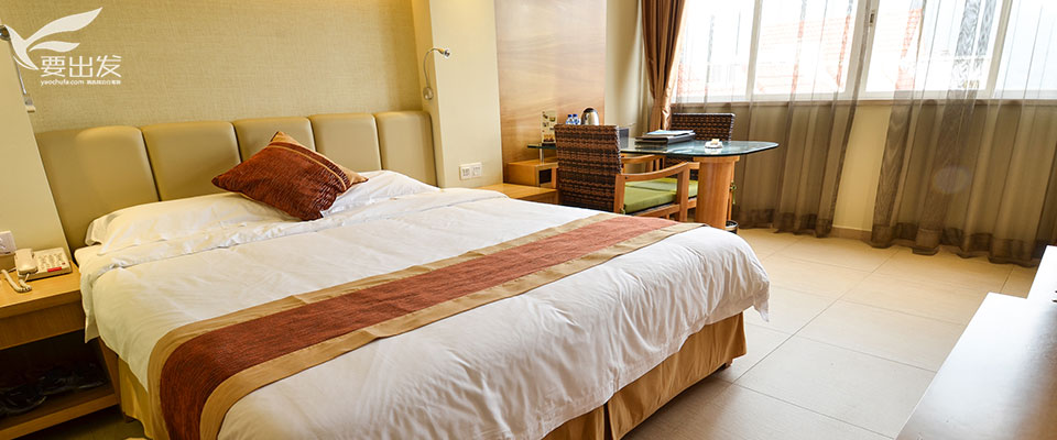 悦海嘉洲海岛度假酒店--停做