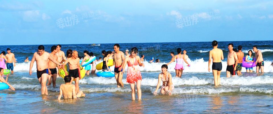 阳江海陵岛闸坡海晖大酒店
