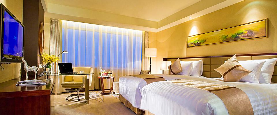 背景墙 房间 家居 酒店 设计 卧室 卧室装修 现代 装修 960_400