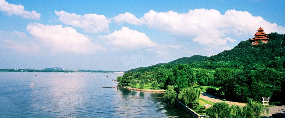 武汉三风景图片